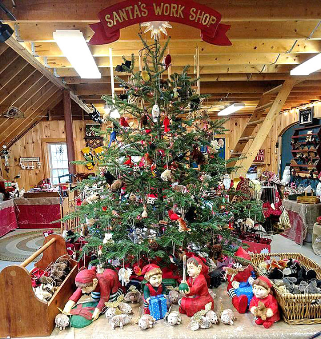 Mistletoe Acres Tree Farm LLC, East Bridgewater • Silver Bell Farm, Monson  Vandervalk Family Tree Farm, Mendon • Wolfie's Tree Farm, Ashfield - MCTA Member Photos Massachusetts Christmas Tree Association